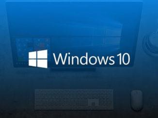 Come cambiare la lettera di un disco rigido in Windows 10