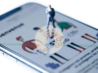 Come funzionano le app di tracciamento e dove vanno i nostri dati