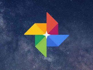 utilizzare Google Foto in modalità scura su iPhone e iPad