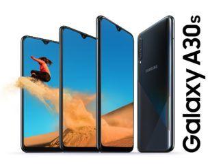 E' possibile abilitare le opzioni sviluppatore e il debug USB su Samsung Galaxy A30s