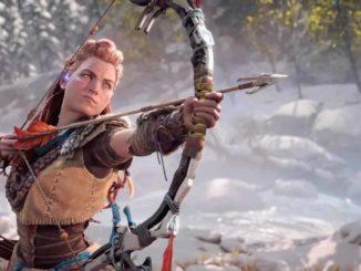 PS5: Horizon 2 Forbidden West non sarà disponibile all'avvio della console