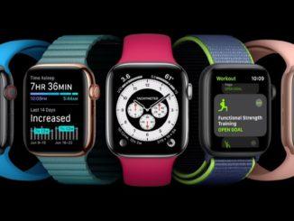 Come installare watchOS 7 sul tuo Apple Watch