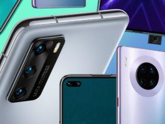 Huawei EMUI 10.1: ecco l'elenco degli smartphone che riceveranno l'aggiornamento