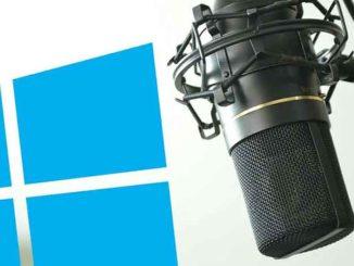 Come abilitare o disabilitare il microfono del tuo PC in Windows 10