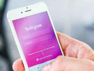 Come cambiare il nome utente su Instagram