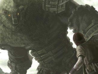 Shadow of the Colossus: ecco il primo trailer del remake