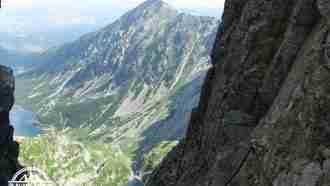 self guided hiking, Carpatian mountains, Poland, mountian climbing
