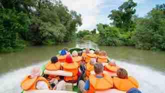 Danube Delta(4)