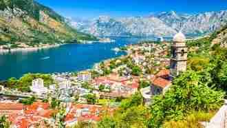 Montenegro Walking Holidays, Montenegro self guided. walking tours montenegro, montenegro walking tours, Complete Montenegro Discovery Trek