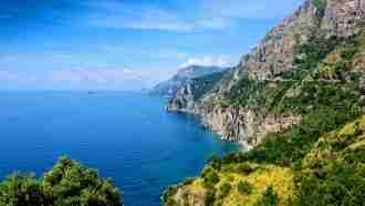 Alta Via: Amalfi and Sorrento Coast to Coast