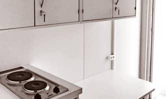 CHV Container Zubehör Türen Mini Küchen