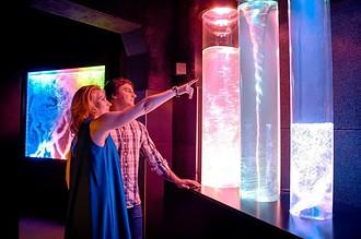 Photo of Цифровая магия воды и света Цифровая магия воды и света Цифровая магия воды и света 1 19