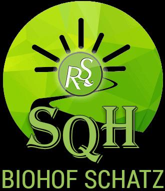 Biohof Schatz Logo