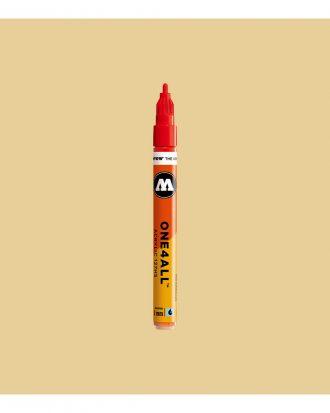 Akrylpenna Molotow 127HS - Skin Biege