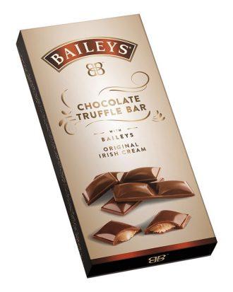 Baileys Truffle Chokladkaka - 90 gram