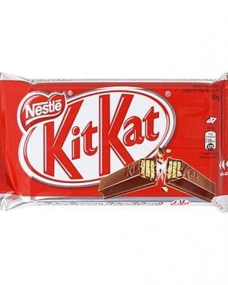 KitKat Kexchoklad - 1-pack