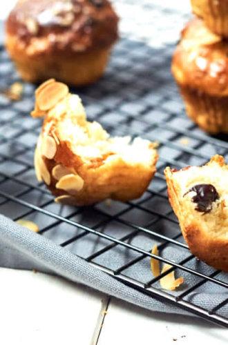 Frühstücksmuffins