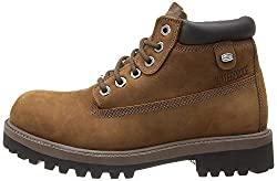 Skechers Verdict Men's Boots