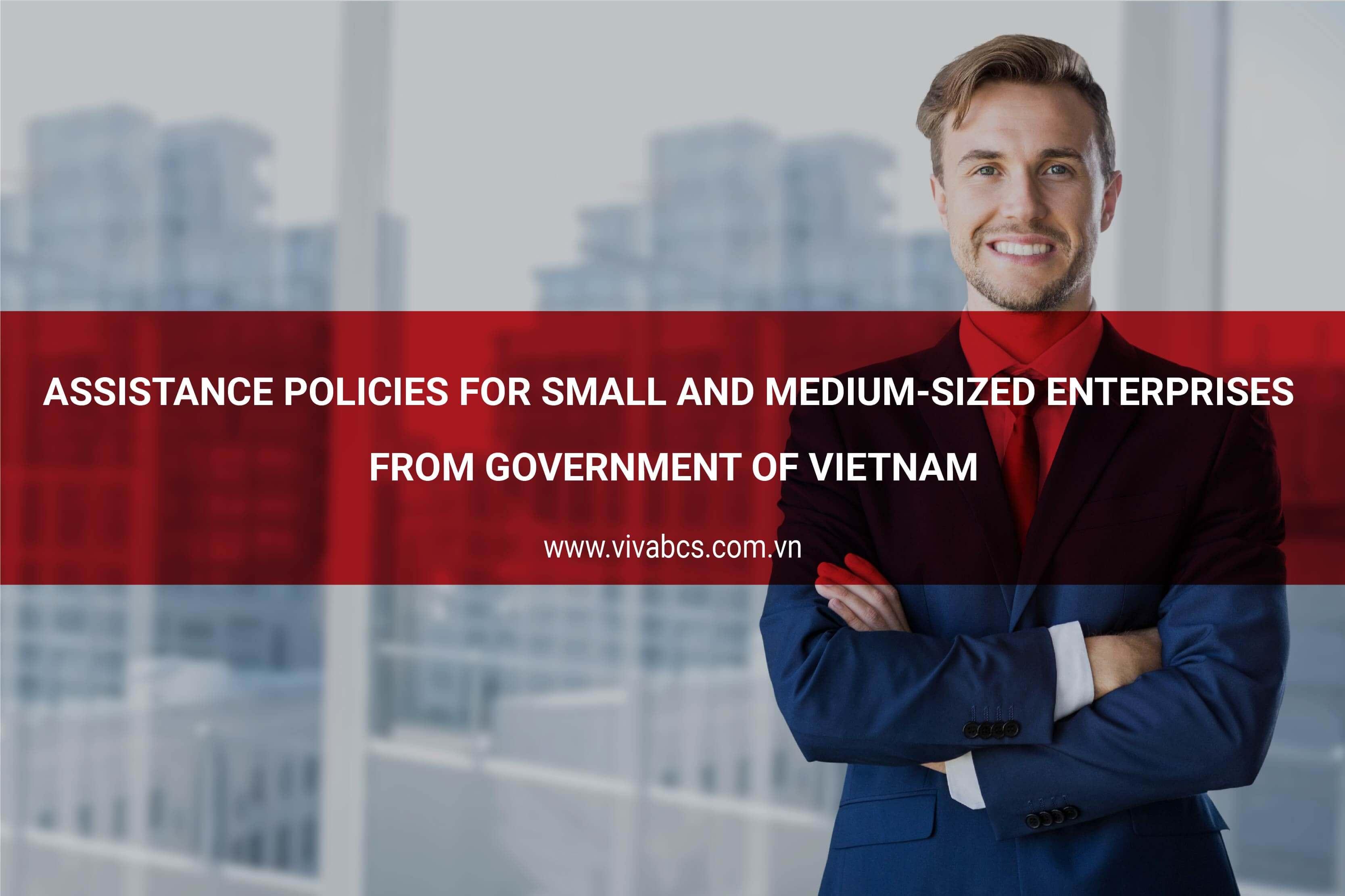 Small and medium-sized enterprises