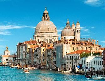 Venice, Italy - Enjoy a Mediterranean Cruise and Soca On The Seas
