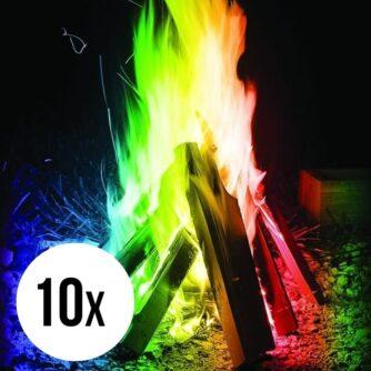 Mystical Fire 10 zakjes