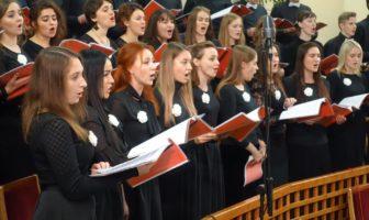 Київський об'єднаний молодіжний хор