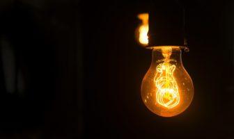 Лампа розжарювання