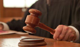 Судовий позов до БМР