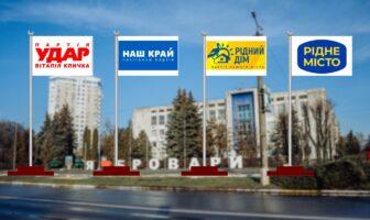 кандидати в депутати