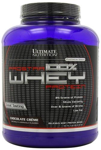 Pro Star Whey Protein