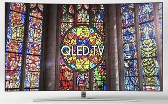 Samsung Q9F QLED Best TVs 2017