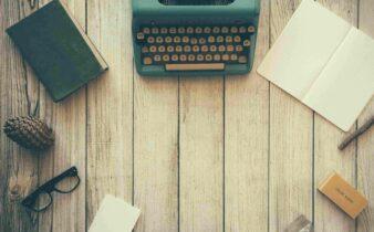 lavorare da casa scrivendo