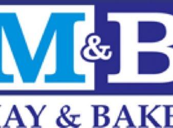 May & Baker