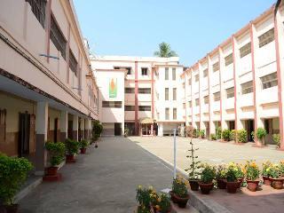 Buxi Jagabandhu English Medium School
