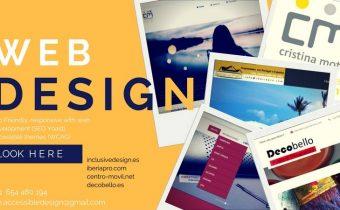 Diseño y Desarrollo Web en la Costa del Sol
