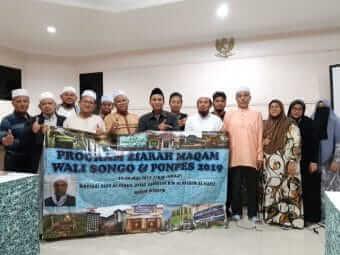 Kunjungan Mitra Karantina Malaysia