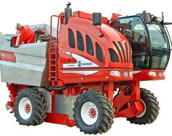 Egy olasz ipari cégcsoport a mezőgazdasági gépszektorban