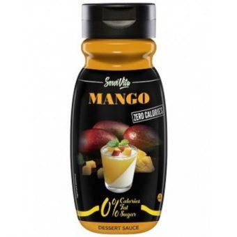 SALSA MANGO 320ml