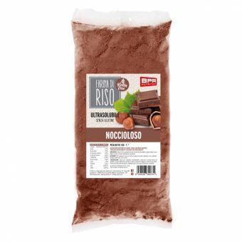 Farina di Riso Pregelatinizzata 1kg (Tutti i Gusti)