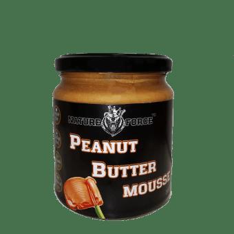 Peanut Butter Mousse 300g