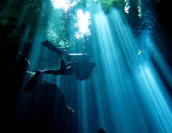 The Best Cenotes In Riviera Maya Mexico | Our Favourite 7 Cenotes In The Riviera Maya