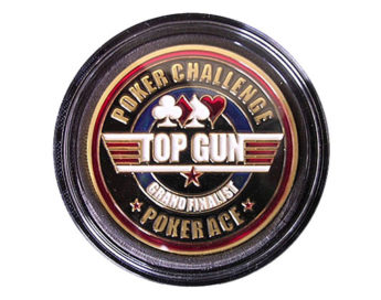 Card Guard Top Gun