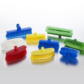 Higiene e detectáveis (HACCP)