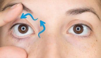 Gözü Kontrol Edememe: Nistagmus Nedir?