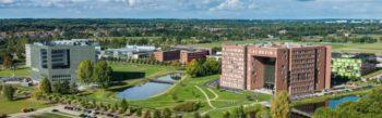 Wageningen Campus