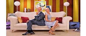 """""""Shopping Night"""" su Real Time la sfida con Carla Gozzi e Enzo Miccio   Digitale terrestre: Dtti.it"""