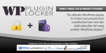 WP Plugin Locker