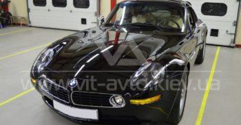 BMW Z8 01 min 1 350x181 - Детейлинг BMW Z8