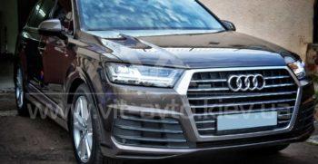 NANOKERAMIKA EVERGLASS NA AUDI Q7 350x181 - Нанокерамика Everglass на Audi Q7