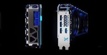 gráficas Intel